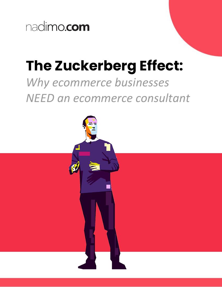 Zuckerberg Effect