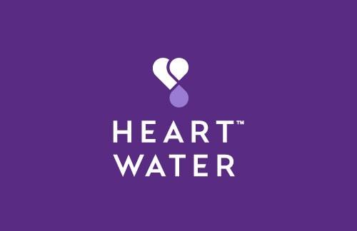 Drink Heart Water