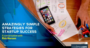Amazingly simple strategies for startup success