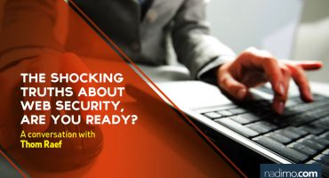 The Shocking Truths about web security are you ready?