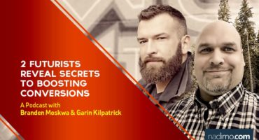 2 Futurists Reveal 10 Secrets To Boosting eCommerce Conversions