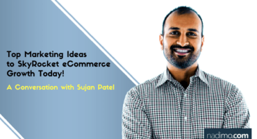 Top Marketing Ideas to Skyrocket eCommerce Growth TODAY!!