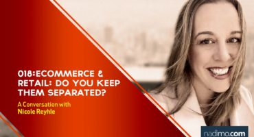 eCommerce & Retail: Do you keep them separated?