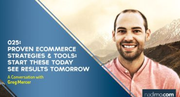 Proven eCommerce Strategies & Tools: Start These Today See Results Tomorrow