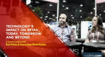 The Technology Impact On Retail, Today, Tomorrow And Beyond