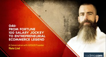 From Fortune 100 Salary Jockey to Entrepreneurial eCommerce Legend