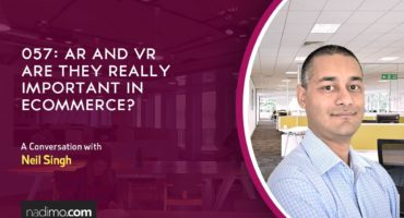 AR and VR are they really important in eCommerce