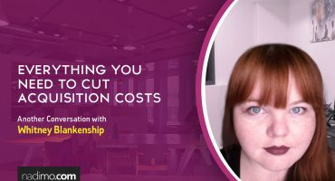 Everything You Need To Cut Acquisition Costs