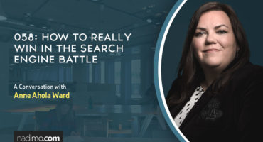 How To Really Win In The Search Engine Battle