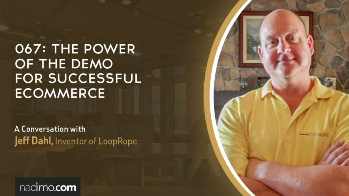 The Power of the Demo For Successful eCommerce