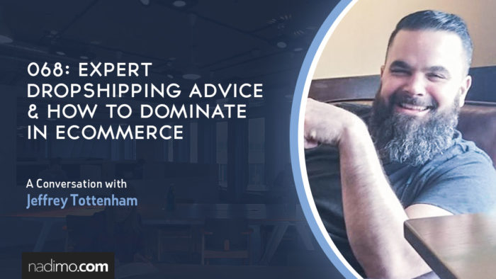 Expert Dropshipping Advice & How to dominate in eCommerce