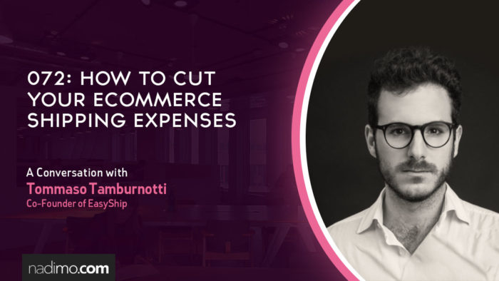 How To Cut Your eCommerce Shipping Expenses