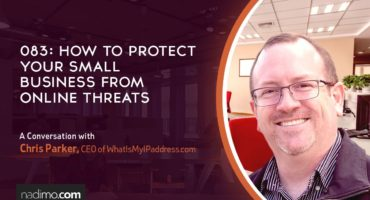 How to Protect Your Small Business From Online Threats