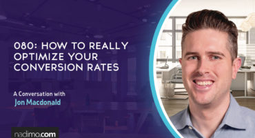 How to Really Optimize your Conversion Rates
