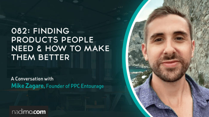 Finding Products People Need & How To Make Them Better