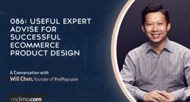 Useful Expert Advise for Successful eCommerce Product Design