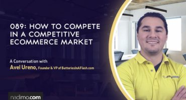 How To Compete In A Competitive eCommerce Market