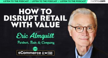 How To Disrupt Retail With Value