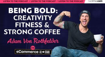 Being BOLD: Creativity, Fitness and Strong Coffee