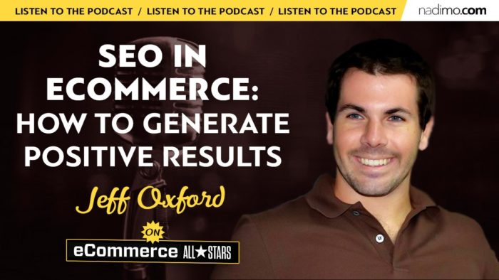 SEO tips for eCommerce: How to Generate Positive Results