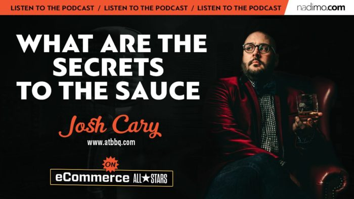 What Are The Secrets To The Sauce