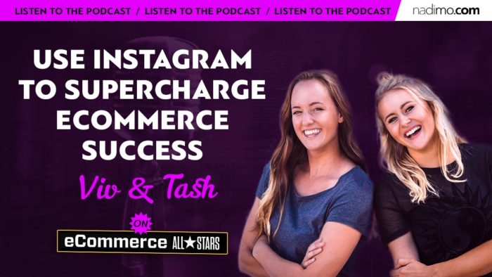 Use Instagram to Supercharge eCommerce Success