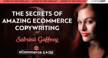 The Secrets of Amazing eCommerce Copywriting