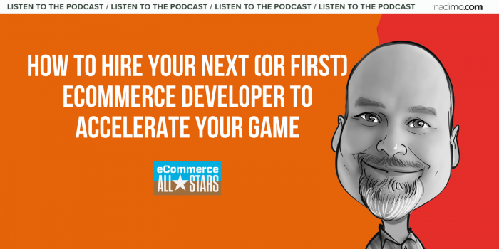 How to Hire an Ecommerce Developer