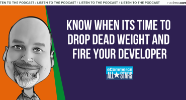 How to know when its time to drop dead weight and fire your developer