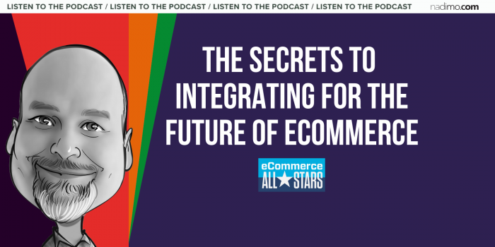 How to leverage integrations in ecommerce success