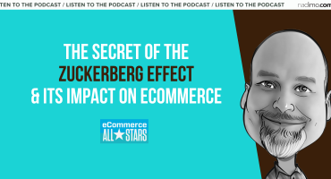 The secret of the Zuckerberg Effect and its impact on ecommerce