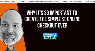 Why Its So Important to Create the simplest online checkout ever