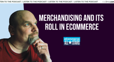 merchandising and its roll in ecommerce by Branden Moskwa