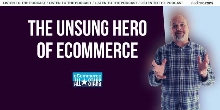 The Unsung Hero of eCommerce
