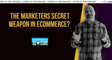 digital marketers secret weapon to ecommerce success