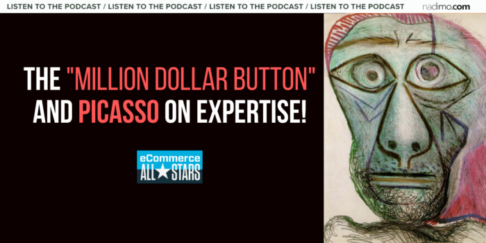 The Million Dollar Button – Should I hire an agency or ecommerce expert?